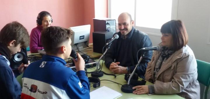 foto radio jarifa