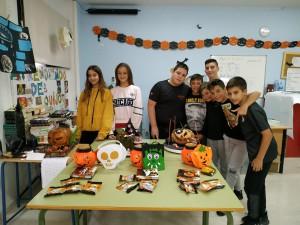 halloween ganadores